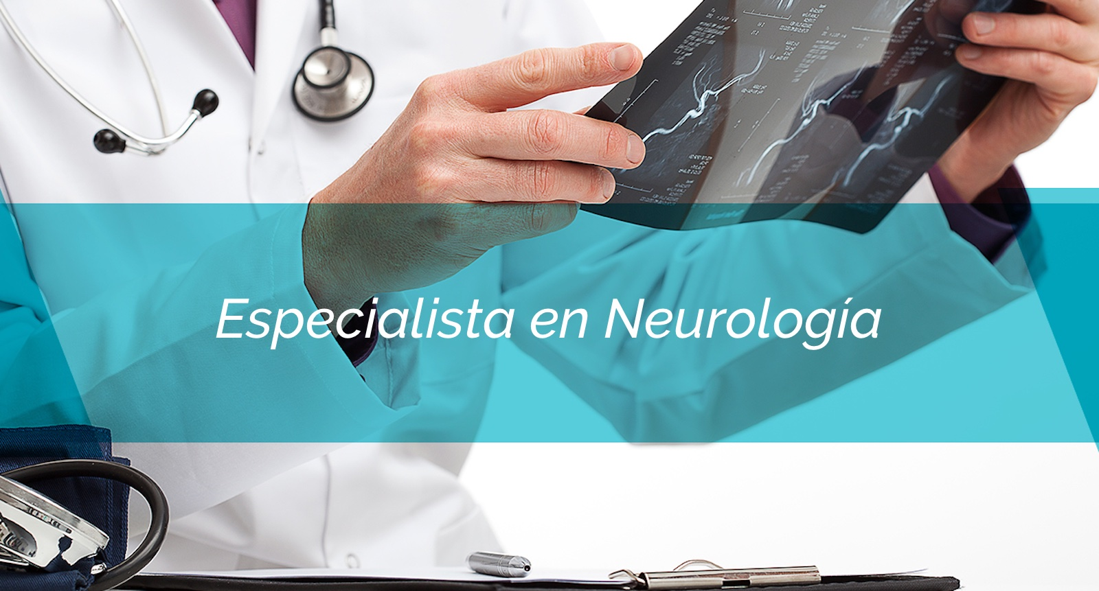 Especialista en Neurología